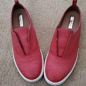 Women's Halogen soft shoe